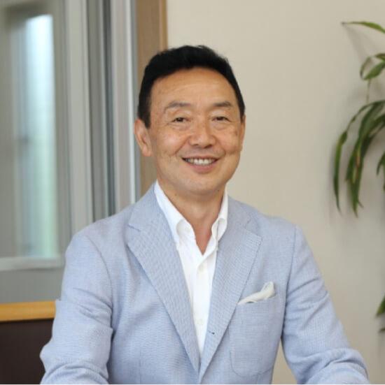 代表取締役 渡邊廣明さん